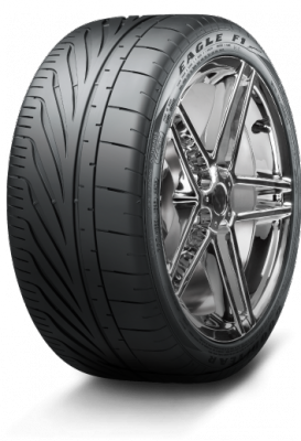 Eagle F1 SuperCar G:2 ROF - Right Tires